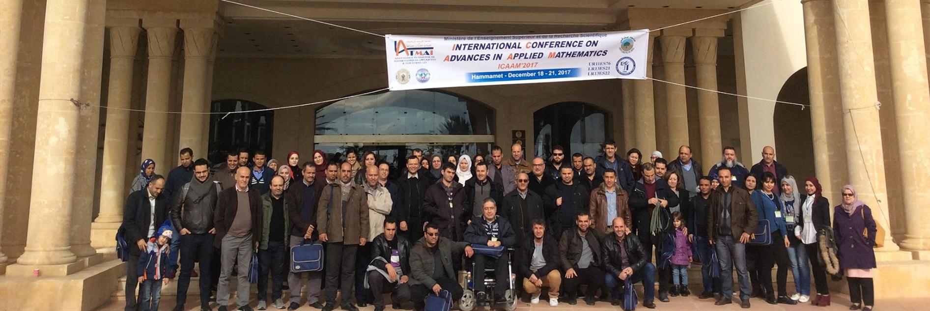 Association Tunisienne de Mathématiques Appliquées et